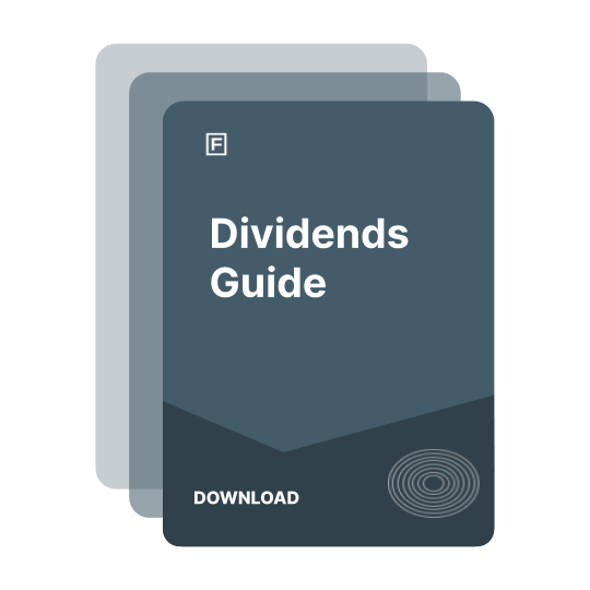 Dividends Guide guide