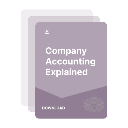 Small Business Accounting Guide guide