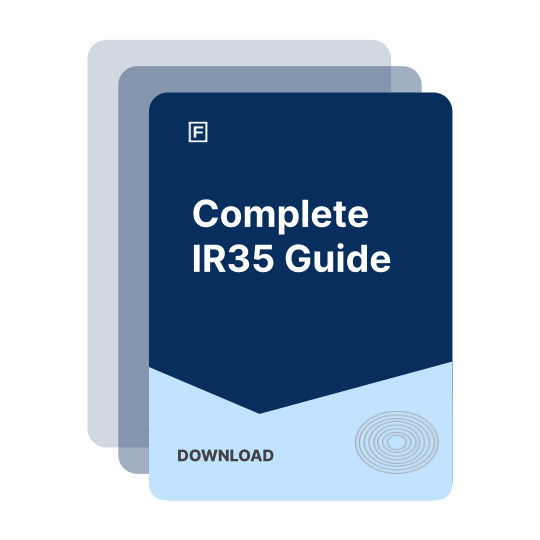 Complete IR35 Guide guide