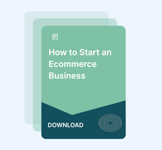How to Start an Ecommerce Business guide
