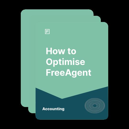 Top 10 ways to optimise FreeAgent
