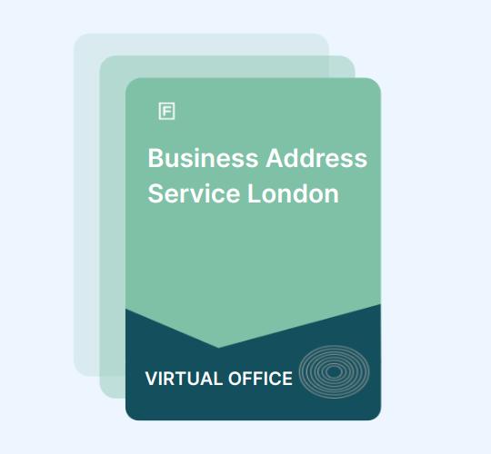 Business address service London guide