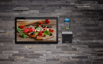Choose the Best Self Ordering Kiosk for your Restaurant or Fast Food Business