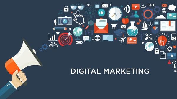 Digital Marketing là gì? Tổng quan kiến thức từ A – Z về Digital Marketing