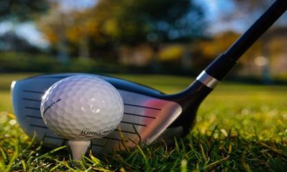 Rain or Shine- Golf at Home