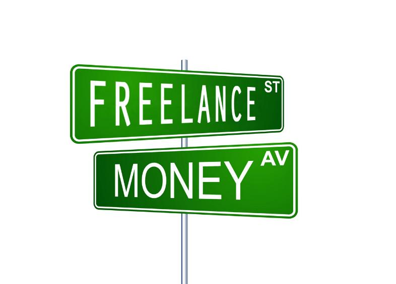 There Are NO RICH Freelancers, BUT...
