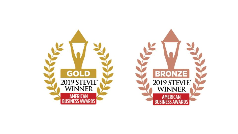 goLance HONORED WITH GOLD AND BRONZE STEVIE® AWARDS IN 2019 AMERICAN BUSINESS AWARDS®