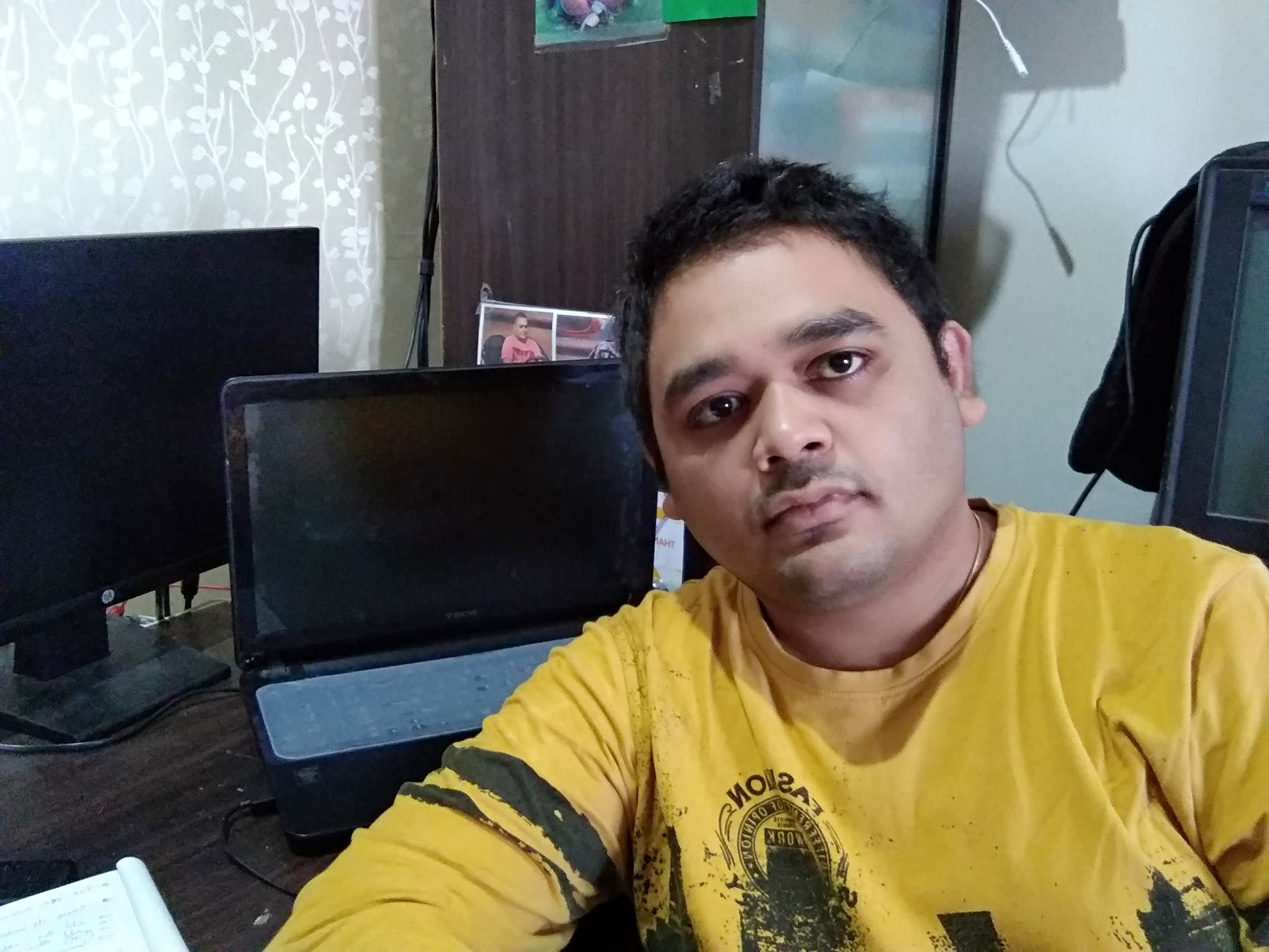 An Exclusive Interview With Tejaswi Bitra - The Founder of Freelancing Mindset