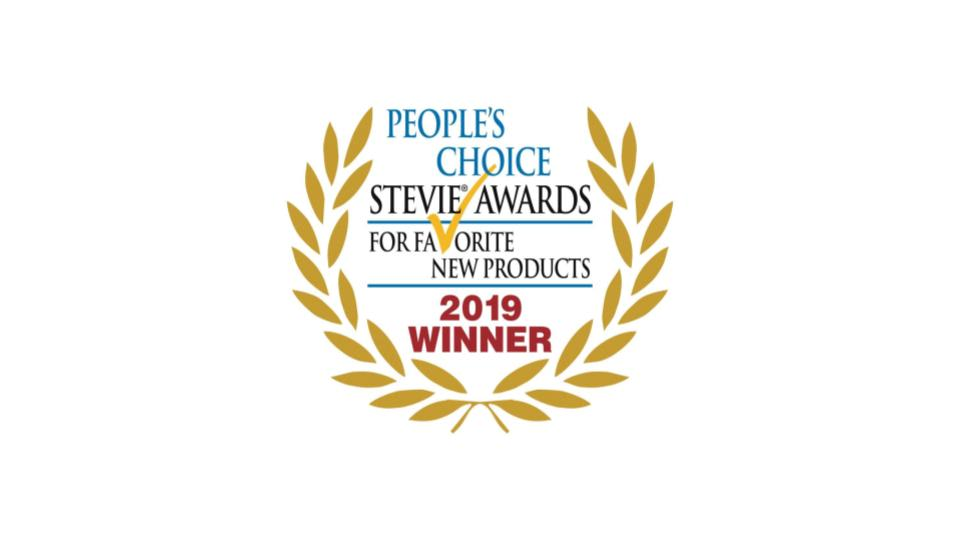 GOLANCE WINS PEOPLE'S CHOICE STEVIE® AWARD IN 2019 AMERICAN BUSINESS AWARDS