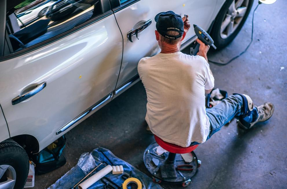 How A Car Mechanic Became My Best Freelance Business Advisor
