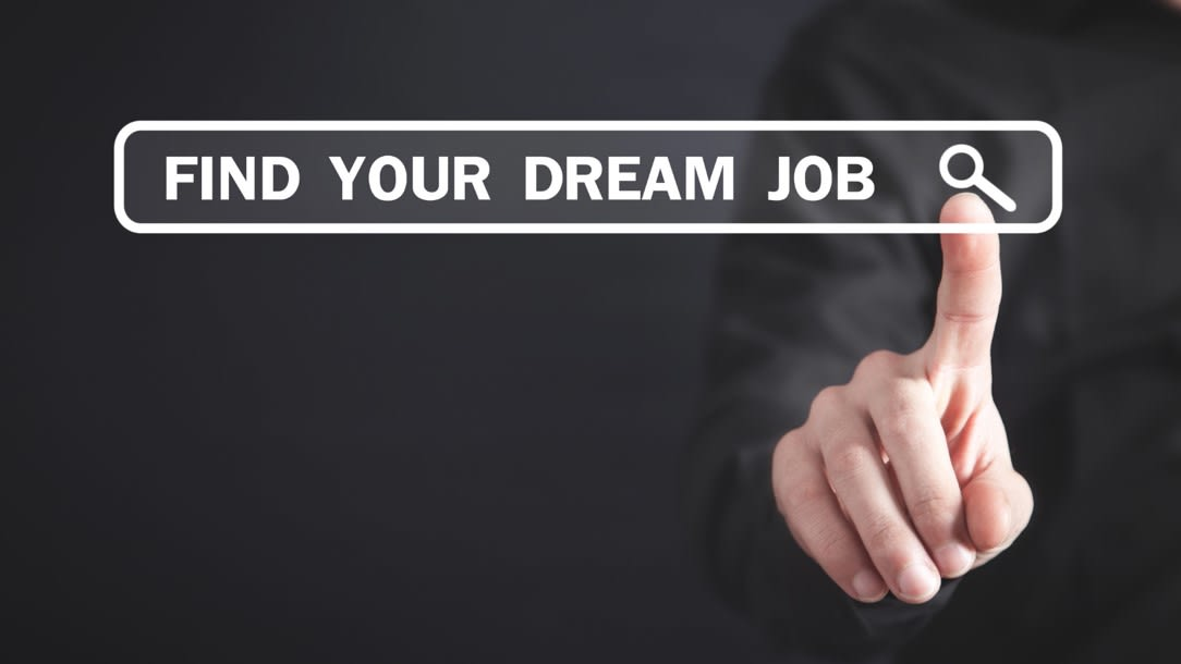 How to Find the Remote Job of Your Dream