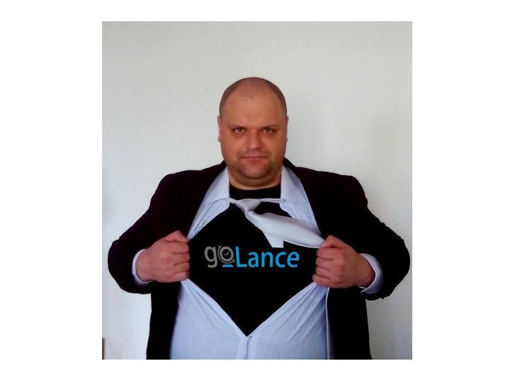 Do You Have A Superhero and Sidekick Freelance Website?