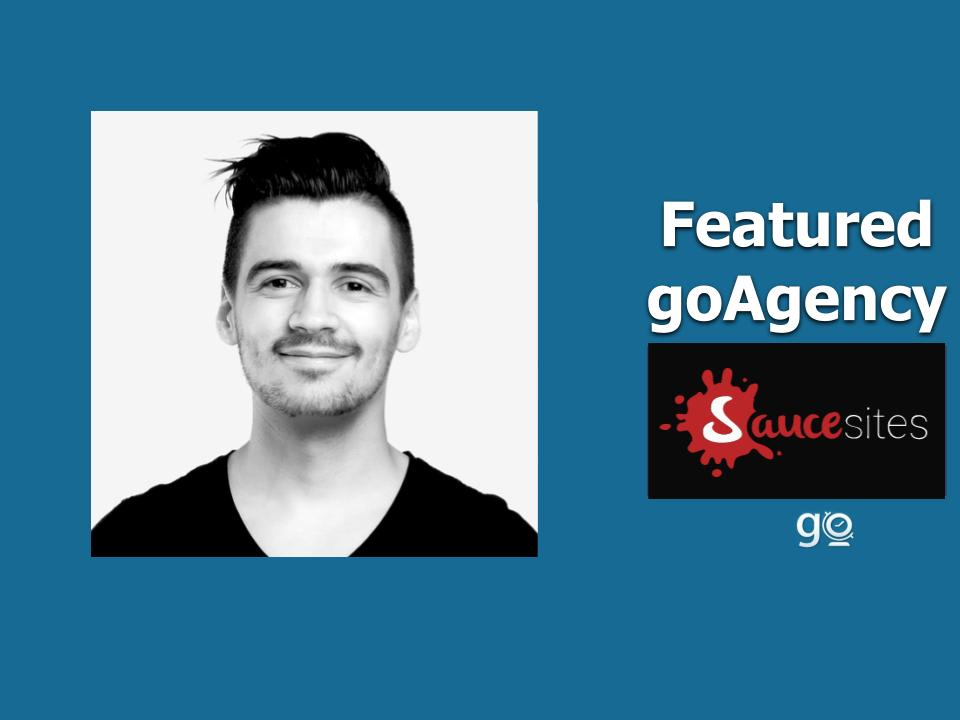 Featured goAgency: SauceSites