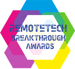 """GoLance Recognized As """"Virtual Remote Co-working Platform of the Year"""" By RemoteTech Breakthrough"""