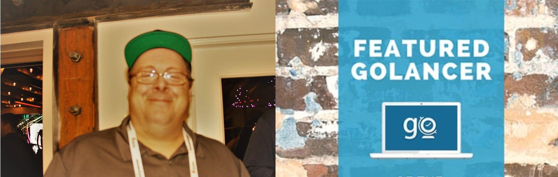Featured goLancer: Joshua Fulton