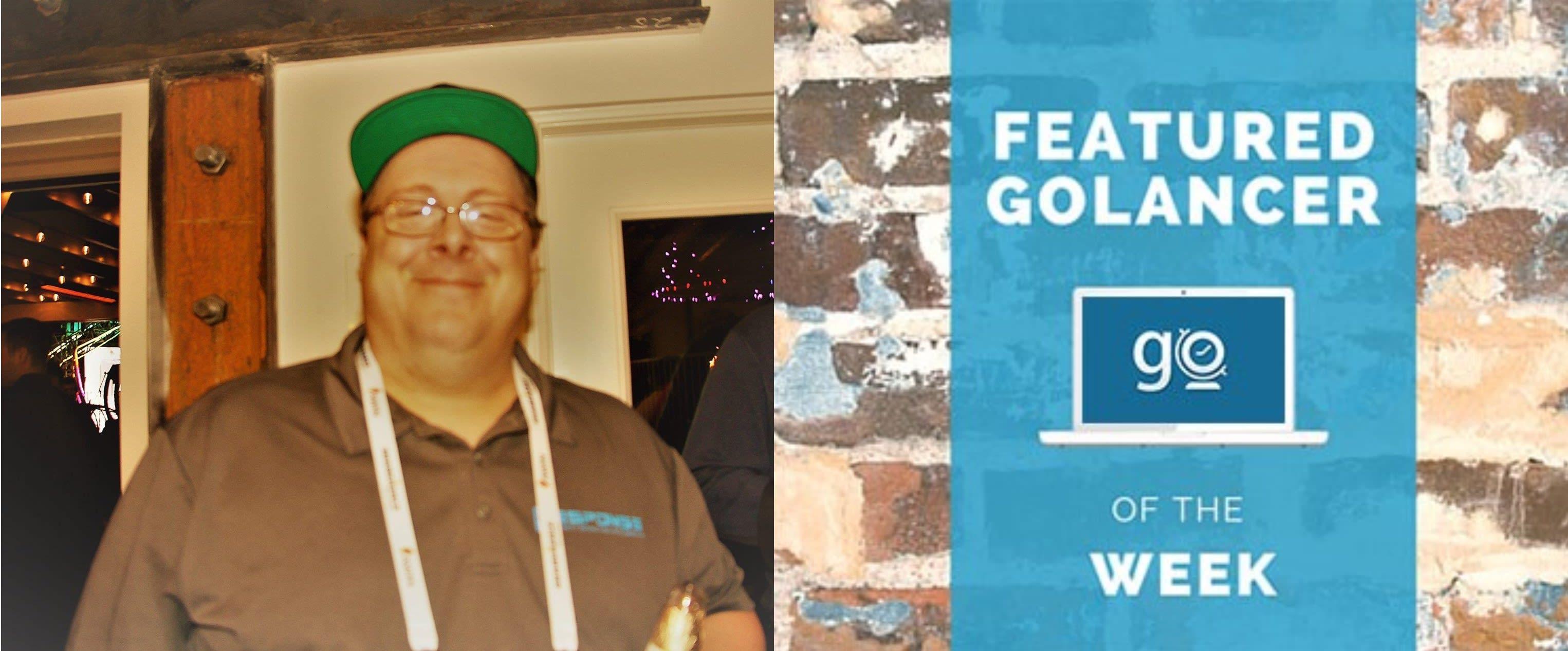 goLancer of the Week: Joshua Fulton