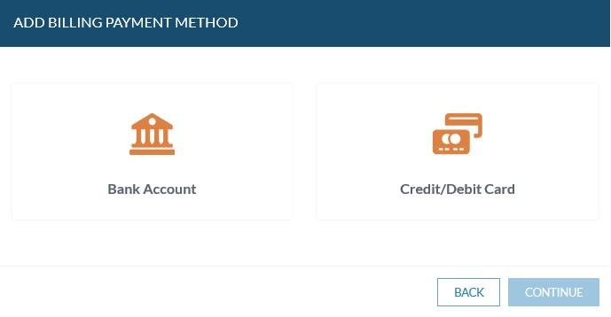 How To Add a Payment Method on goLance