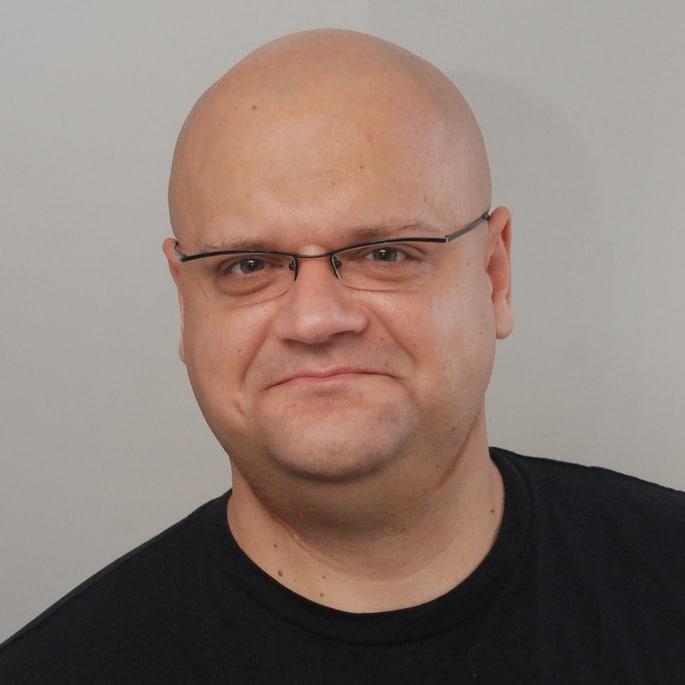 Nebojsa Todorovic