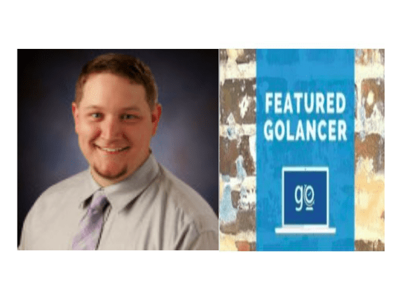 Featured goLancer: Ray Smith