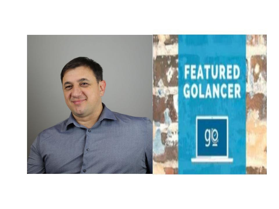 Featured goLancer: Slobodan Matijevic