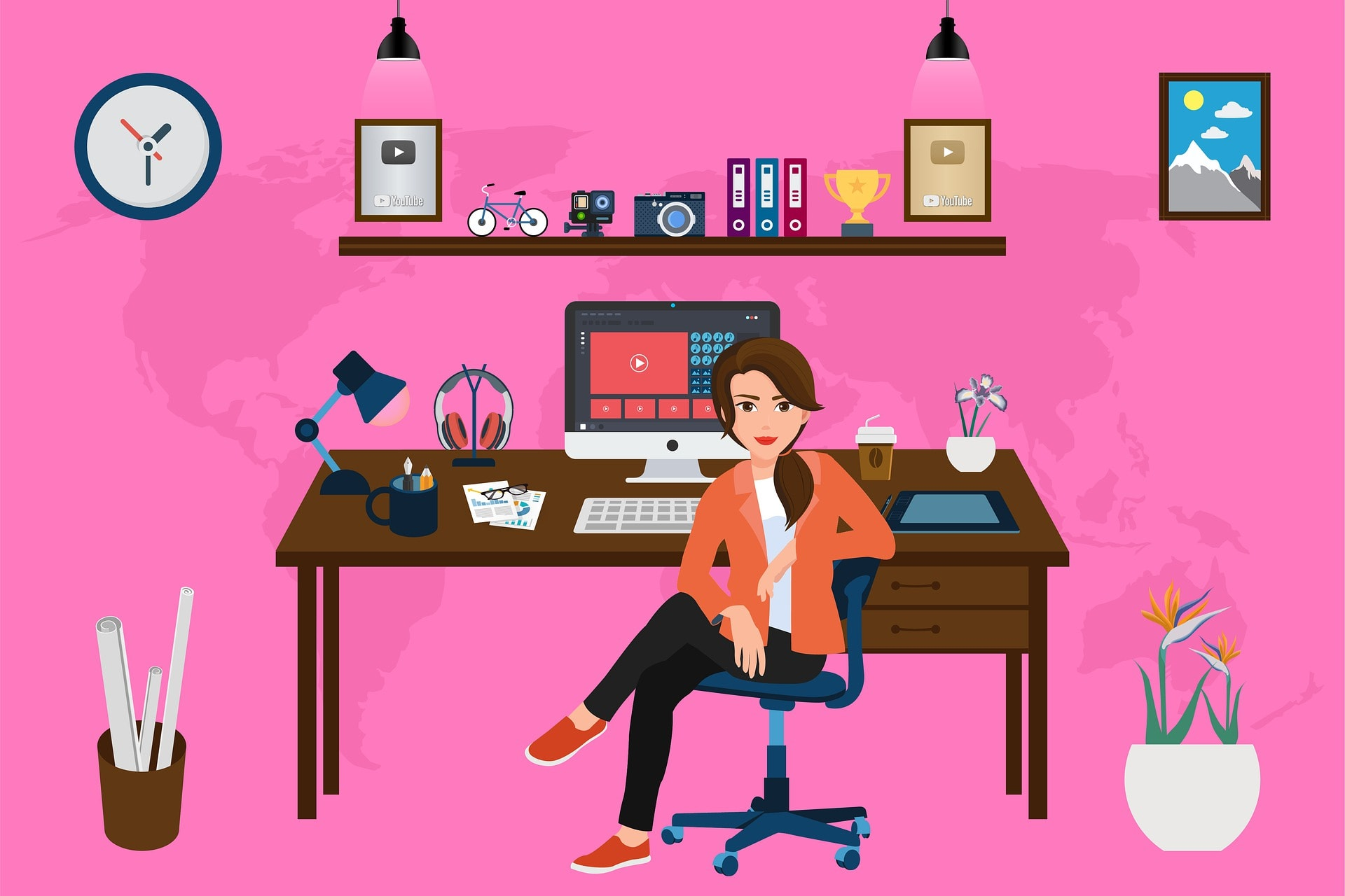 Going Freelance? Here Are 5 Tips to Work Smarter for Your Clients