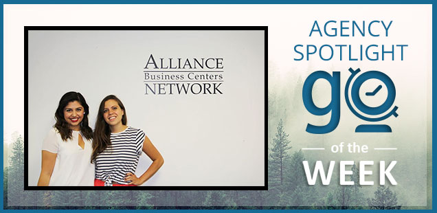 Agency Of The Week Spotlight - Alliance Virtual Offices