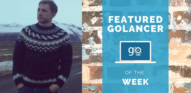 Featured goLancer of the Week: Alexey Z.