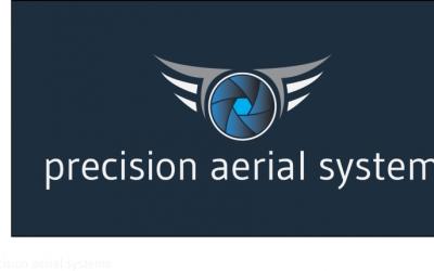 Drone Company Logo Design