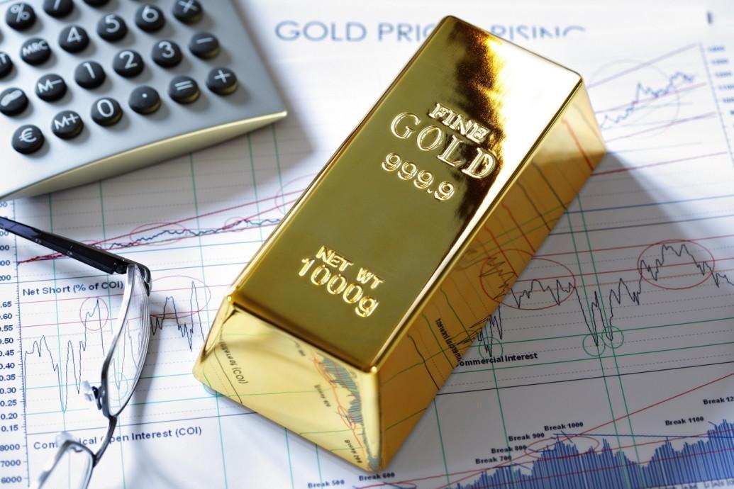 Gold Trade Forecast