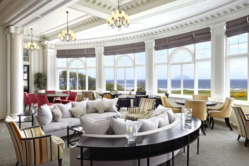 Book A Golf Break To Turnberry Golf Resort Ayrshire Scotland