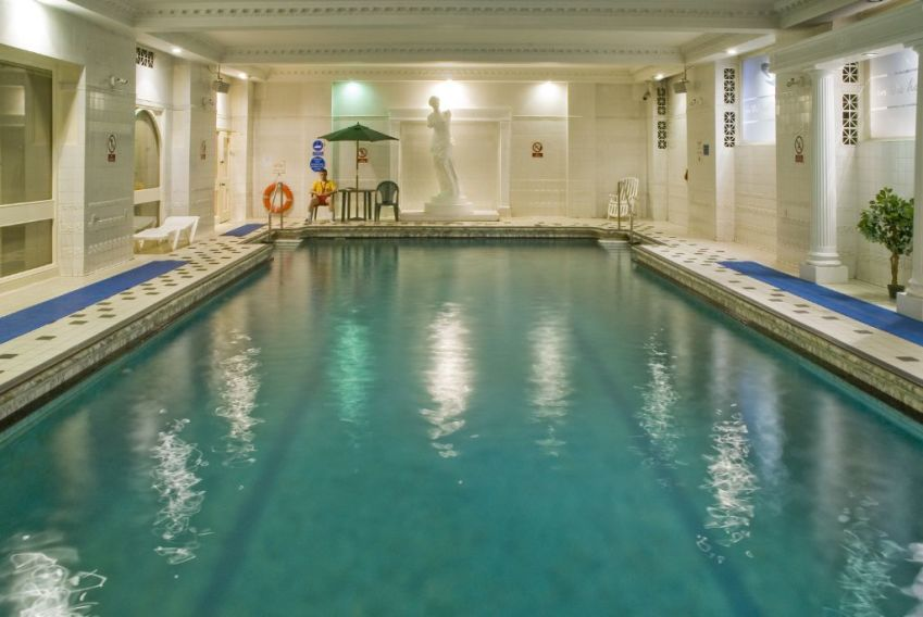 Britannia adelphi liverpool england book a golf holiday - Hotels in liverpool with swimming pool ...