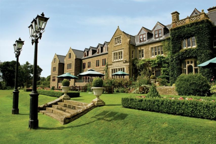 Hotels Near Horsham Uk