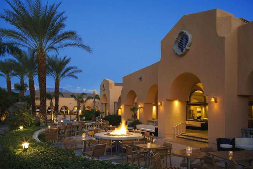 The Westin Mission Hills Golf Resort And Spa Palm Springs