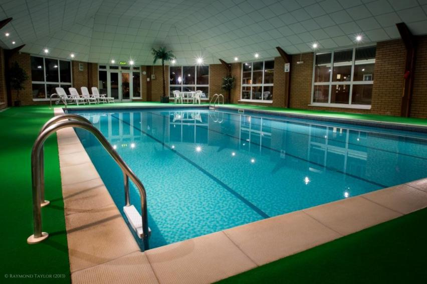 Wensum valley hotel golf country club norfolk book a - Hotels with swimming pools in norfolk ...