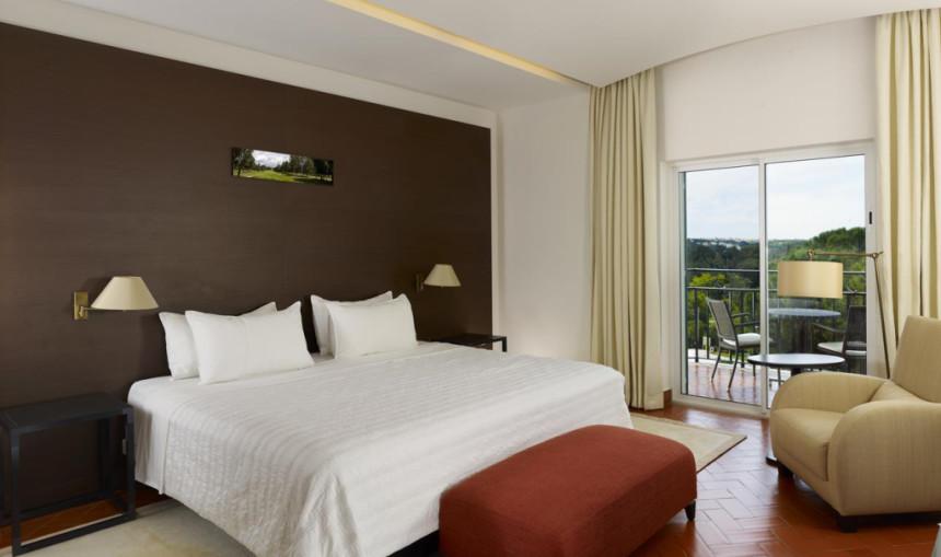 Book A Golf Holiday To Penina Golf Resort Algarve Portugal