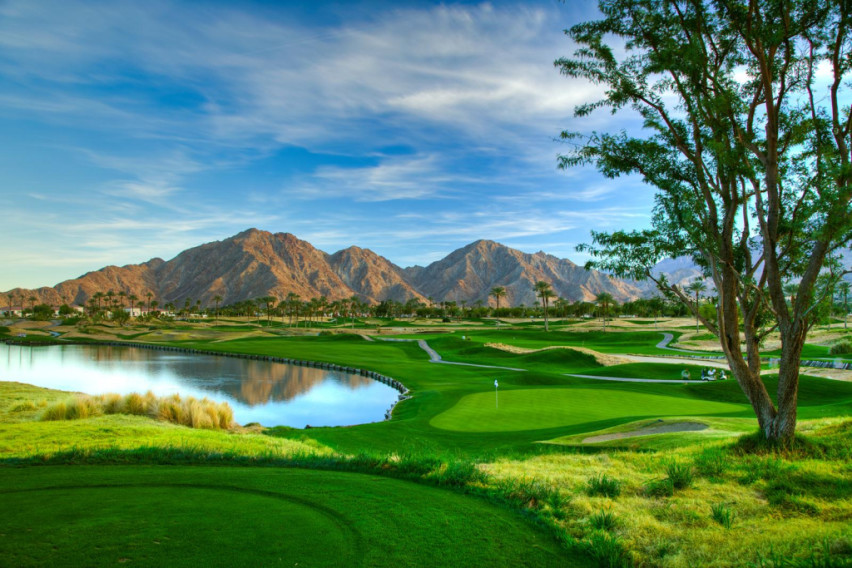 Book a golf holiday to La Quinta Resort, Palm Springs