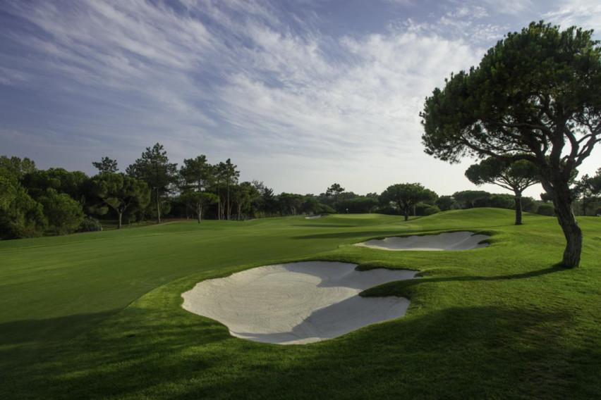 Quinta do lago north course faro book a golf holiday or for Lago n
