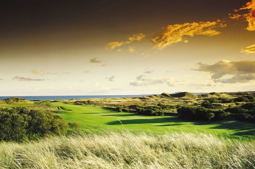 Euro Golf