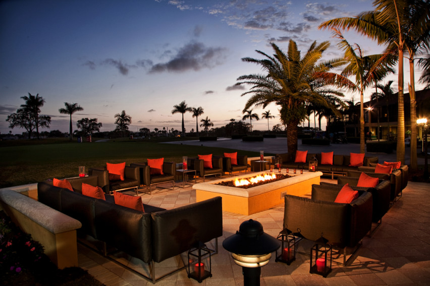 Pga National Resort Amp Spa Miami And South East Book A