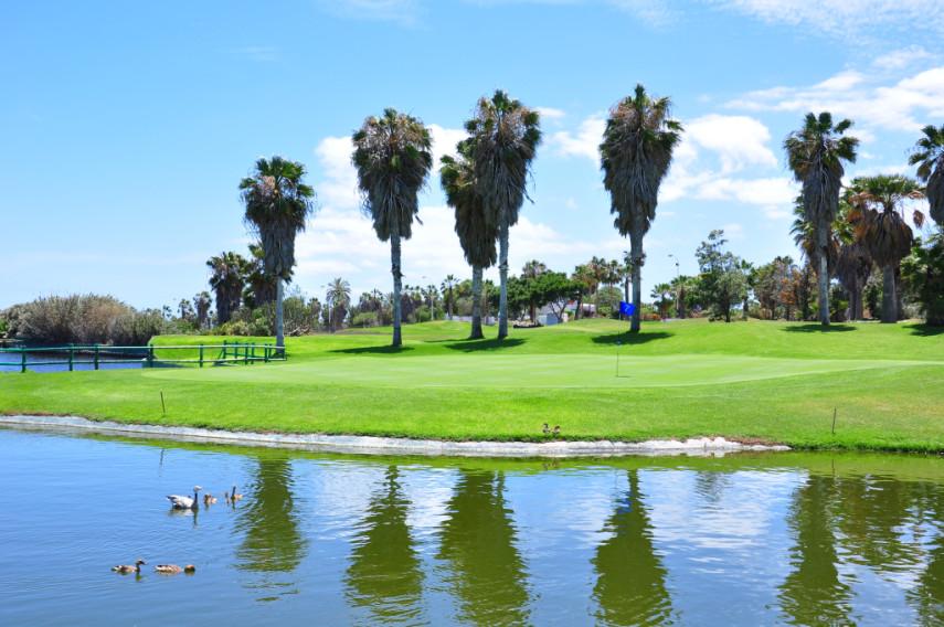 Golf del Sur, Tenerife - Book a golf holiday or golf break