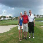 Lori & Julian Beltrame @ Naples Lakes