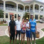 MacNabb Family @ Naples Lakes