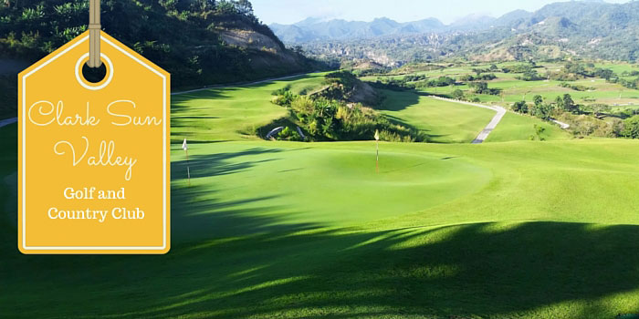 Clark Sun Valley Golf & Country Club - Discounts, Reviews and Club Info