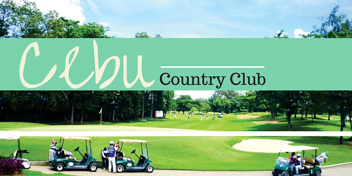Cebu Country Club - Discounts, Reviews and Club Info