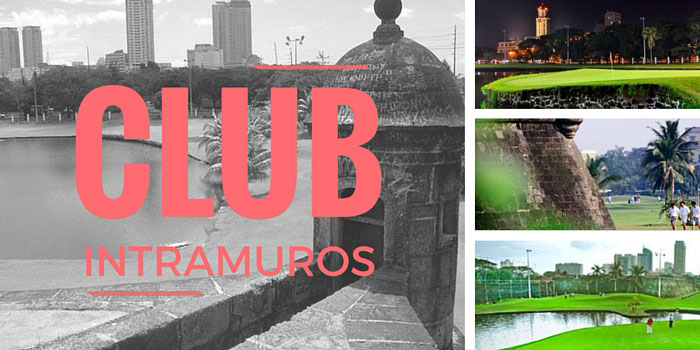 Club Intramuros Golf Course - Discounts, Reviews and Club Info