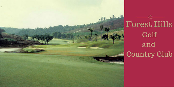 Forest Hills Golf & Country Club - Discounts, Reviews and Club Info