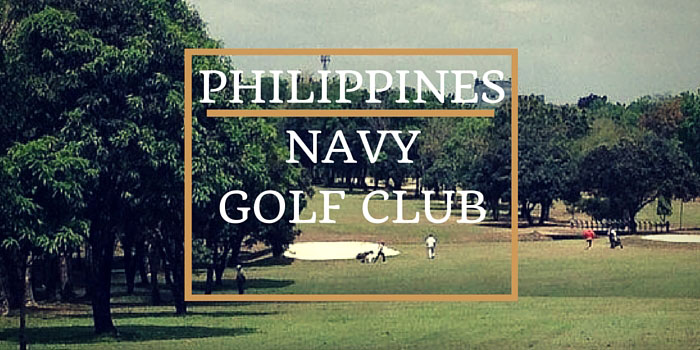 Navy Golf Club - Discounts, Reviews and Club Info