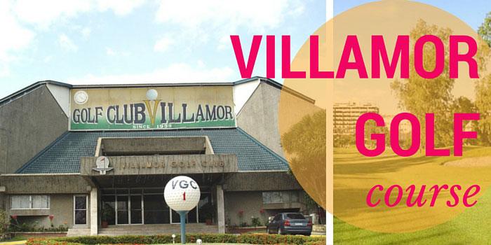 Villamor Golf Club - Discounts, Reviews and Club Info