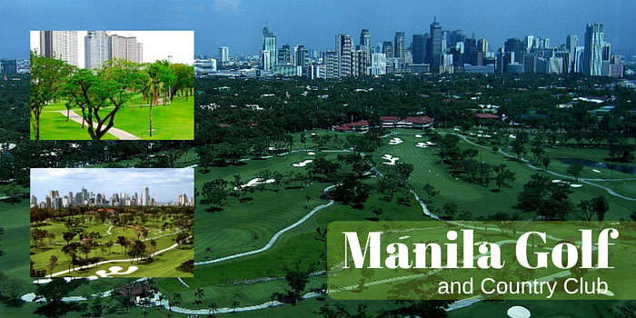Manila Golf and Country Club - Discounts, Reviews and Club Info