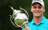 Morten Orum Madsen gewinnt bei der South African Open Championship seinen ersten Titel auf der European Tour.